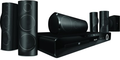 Buy Philips HTS5520/12 5.1 Home Theatre System: Home Theatre