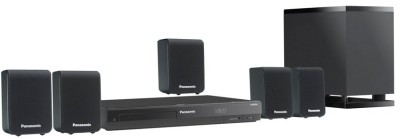 Buy Panasonic XH150 5.1 Home Theatre System: Home Theatre