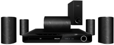 Buy Philips HTS3510/98 5.1 Home Theatre System: Home Theatre