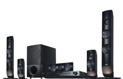 Buy LG DH6320 5.1 Home Theatre System: Home Theatre