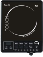 Preethi Dial IC 103 Induction Cooktop: Induction Cook Top
