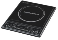 Morphy Richards CHEF EXPRESS 100 Induction Cooktop: Induction Cook Top