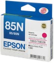 Epson 85N Magenta Ink Cartridge C13T122300 - Magenta
