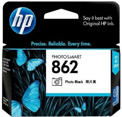 Buy HP 862 Photo Ink Cartridge: Inks & Toners