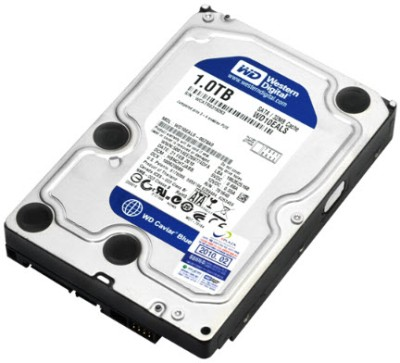 WD Caviar Blue (WD10EALS) 1TB Desktop Internal Hard Disk