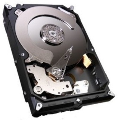 Seagate Barracuda (ST500DM002) 500GB Desktop Internal Hard Drive