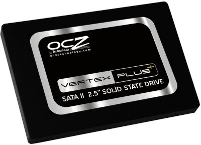 Buy OCZ Vertex Plus 60 GB SSD Internal Hard Drive (OCZSSD2-1VTXPL60G): Internal Hard Drive
