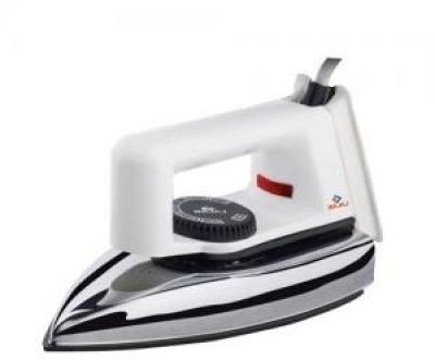 Buy Bajaj Majesty Popular L/W Dry Iron: Iron