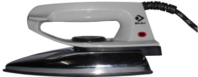 Buy Bajaj Majesty DX 2 L/W 600 Watts Iron: Iron