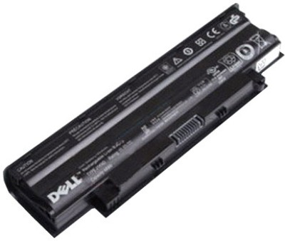 Buy Dell Inspiron 13r/14r/15r/17r Series 6 Cell: Laptop Battery
