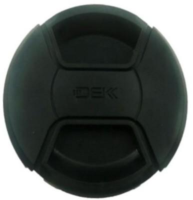 Buy Digitek DLC - 58 Lens Cap: Lens Cap