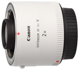 Canon Extender EF 2xIII  Lens