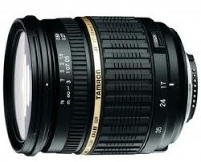 Buy Tamron SP AF 17 - 50 mm F/2.8 XR Di II LD Aspherical (IF) for Canon Digital SLR Lens: Lens