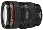 Canon EF 24 105 mm f/4L IS USM