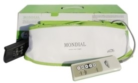 Buy JSB HF-10 Oscillating Slimming Massage Belt Massager: Massager
