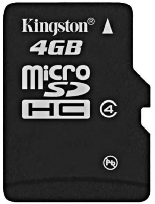 Kingston-4GB-Class-4-MicroSDHC-Memory-Card