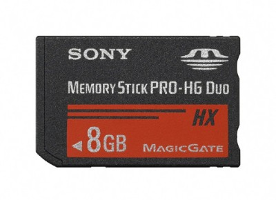 Buy Sony SD 8 GB: Memory Card