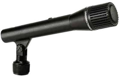 Buy Ahuja AUD-65XLR Microphone: Microphone