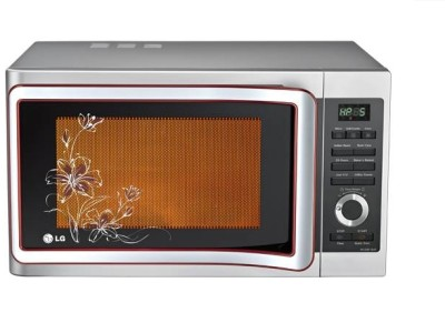 Buy LG MC2881SUP Convection Microwave Oven -  28 Liters: Microwave