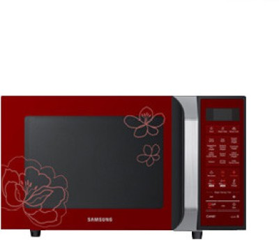 Buy Samsung CE103FF-2S Convection Microwave Oven -  28 Liters: Microwave