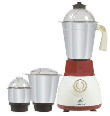 Buy Orpat Kitchen Cool 500 Mixer Grinder: Mixer Grinder Juicer