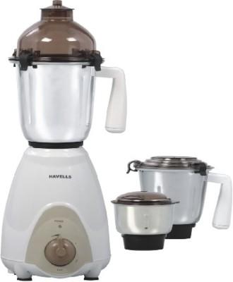 Buy Havells Sprint 600 Mixer Grinder: Mixer Grinder Juicer
