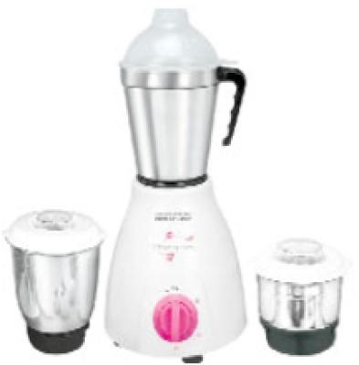 Buy Maharaja Whiteline MX-107 500 Mixer Grinder: Mixer Grinder Juicer