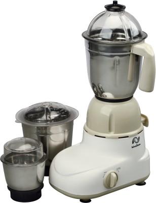 Buy Khaitan 807 JS 500 Mixer Grinder: Mixer Grinder Juicer