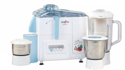 Buy Kenstar Swift Plus 500 Juicer Mixer Grinder: Mixer Grinder Juicer
