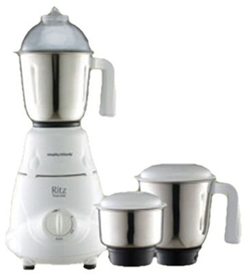 Morphy Richards Ritz Essential MG 750W Mixer Grinder