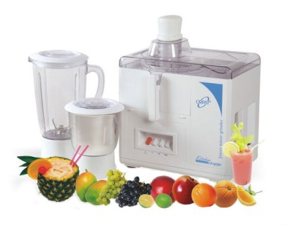 Buy Orpat Kitchen Legend 500 Juicer Mixer Grinder: Mixer Grinder Juicer