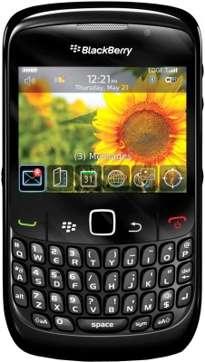 Buy BlackBerry Curve 8520: Mobile