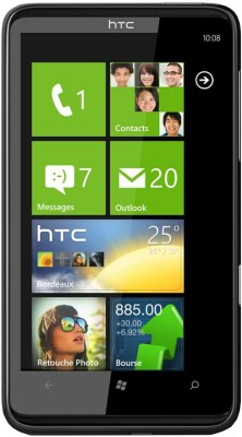 Buy HTC HD7: Mobile