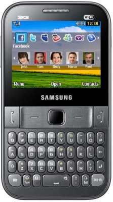 Buy Samsung Ch@t 527: Mobile