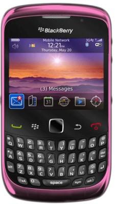 Buy BlackBerry Curve 3G 9300: Mobile