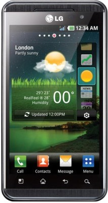 Buy LG Optimus 3D P920: Mobile