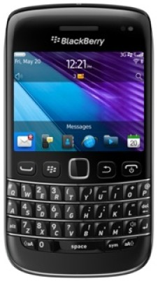 Buy BlackBerry Bold 9790: Mobile