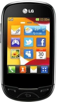 Buy LG T500: Mobile