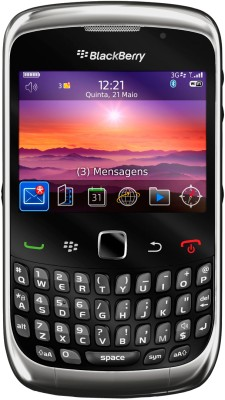Buy BlackBerry 9330 (Reliance): Mobile