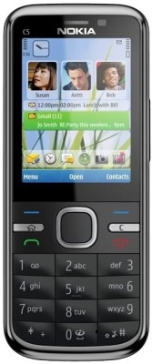 Buy Nokia C5-00: Mobile