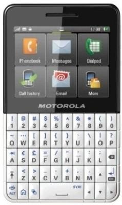 View EX-119 Mobile Price Online(Motorola)