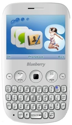 Buy Spice Blueberry Aura QT-64: Mobile
