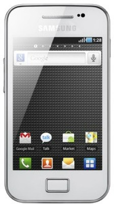 Buy Samsung Galaxy Ace S5830: Mobile