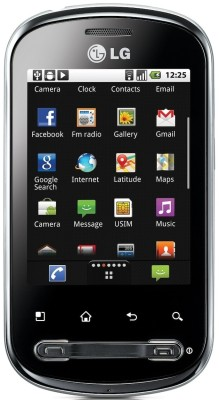 Buy LG Optimus Me P350: Mobile