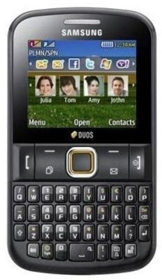 Buy Samsung Chat 222 Plus: Mobile