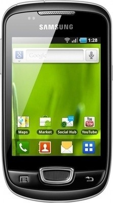 Buy Samsung Galaxy Pop Plus S5570i: Mobile