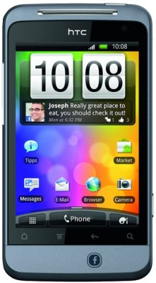 Buy HTC Salsa: Mobile