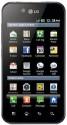 LG Optimus Black P970 Black Titan