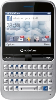 View Vodafone 555 Blue  Price Online