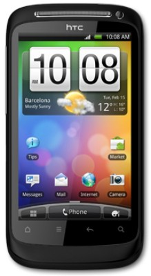 Buy HTC Desire S: Mobile